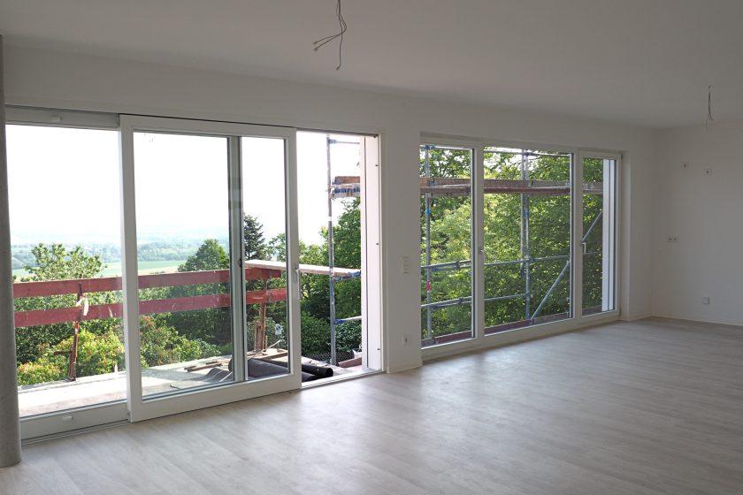 Neubau Leonberg
